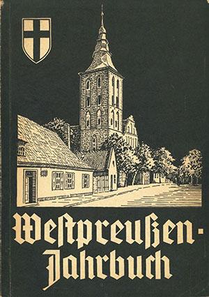 Westpreußen-Jahrbuch 11