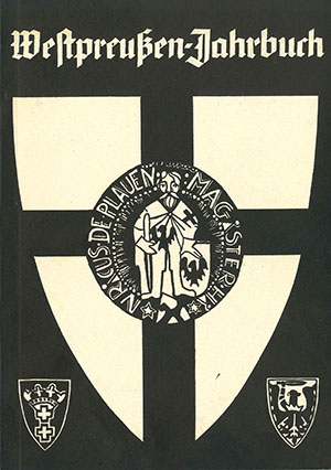Westpreußen-Jahrbuch 13