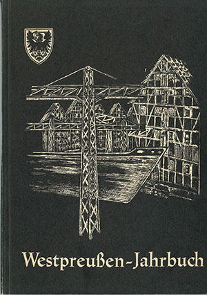 Westpreußen-Jahrbuch 14