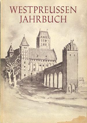 Westpreußen-Jahrbuch 15