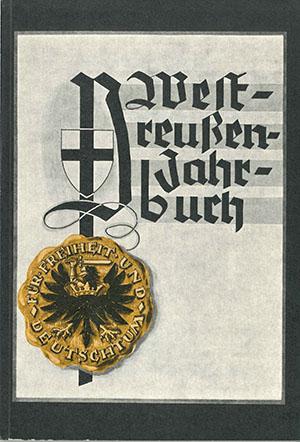 Westpreußen-Jahrbuch 16