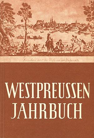 Westpreußen-Jahrbuch 19