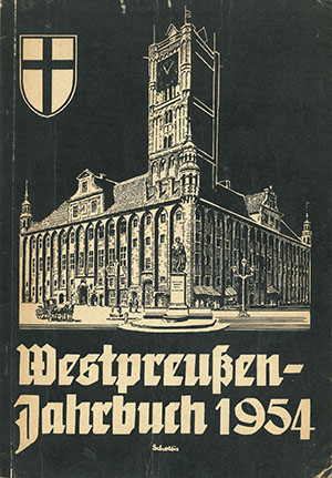 Jb 4-1954 Cover