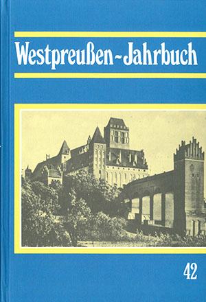 Westpreußen-Jahrbuch 42