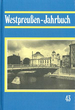 Westpreußen-Jahrbuch 43
