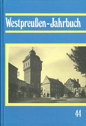 Westpreußen-Jahrbuch 44
