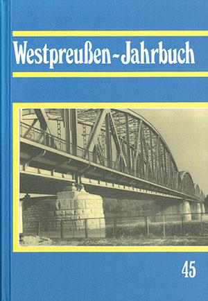Westpreußen-Jahrbuch 45