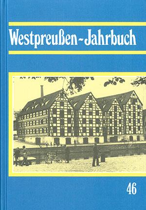 Westpreußen-Jahrbuch 46