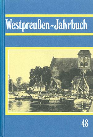 Westpreußen-Jahrbuch 48