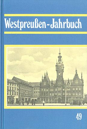 Westpreußen-Jahrbuch 49