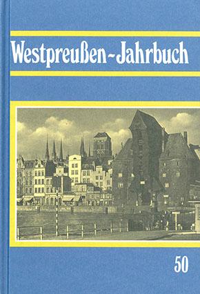 Westpreußen-Jahrbuch 50