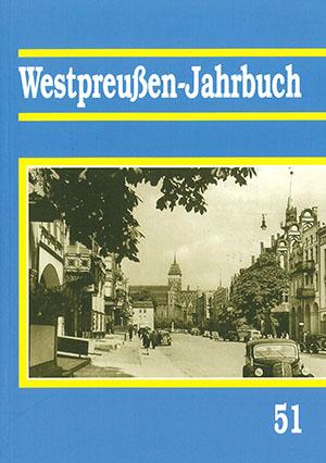 Westpreußen-Jahrbuch 51