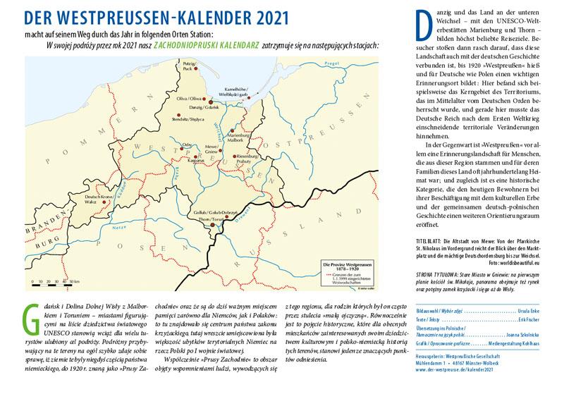 WPK Orte 2021
