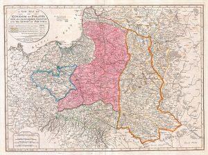 Polen nach der Zweiten Teilung (1793)
