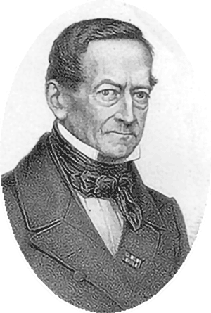 Gottfried Achenwall (1719–1772)