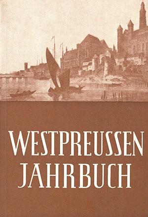 Westpreußen-Jahrbuch 21