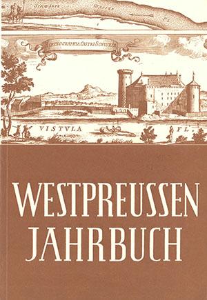 Westpreußen-Jahrbuch 24