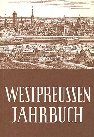 Westpreußen-Jahrbuch 25