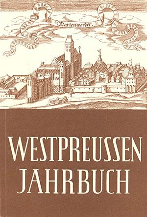 Westpreußen-Jahrbuch 26