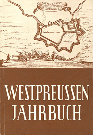 Westpreußen-Jahrbuch 29