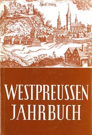 Westpreußen-Jahrbuch 30