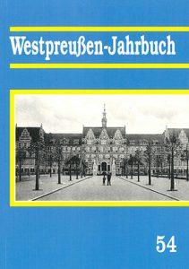 Westpreußen-Jahrbuch 54