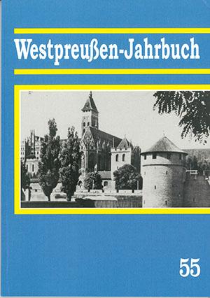 Westpreußen-Jahrbuch 55