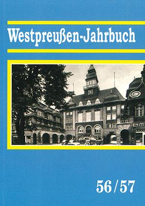 Westpreußen-Jahrbuch 56/57