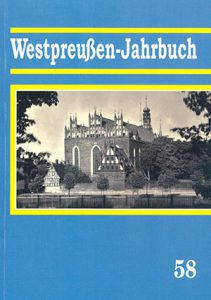 Westpreußen-Jahrbuch 58