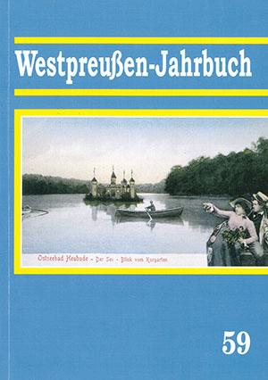 Westpreußen-Jahrbuch 59