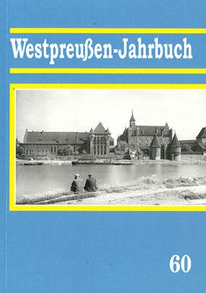 Westpreußen-Jahrbuch 60
