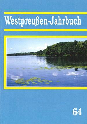 Westpreußen-Jahrbuch