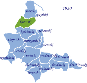 Powiat Kartuski