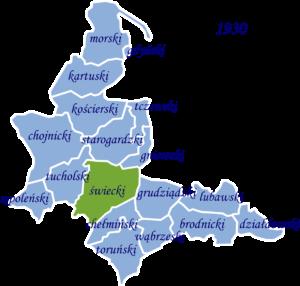 Powiat Świecki